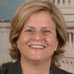 South Florida's Best and Brightest June 2011 Archive:  Ileana Ros-Lehtinen / Congresswoman, 18th District of Florida