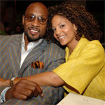 Zo's Summer Groove hosts Alonzo and Tracy Wilson Mourning